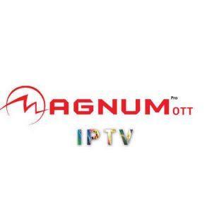 Revendeur Magnum OTT